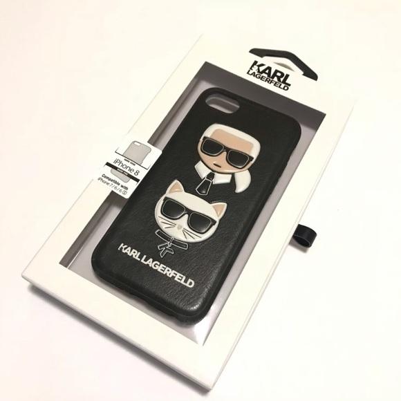 karl lagerfeld iphone 6 case